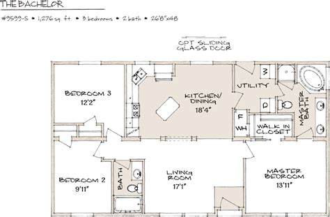 marlette manufactured homes floor plans 28 images