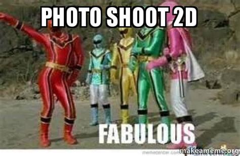 Photo Meme - photo shoot 2d make a meme