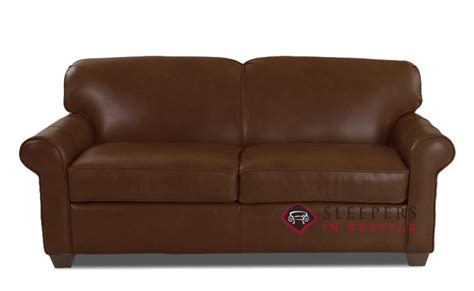 cheap sofas calgary quick ship calgary full leather sofa by savvy fast
