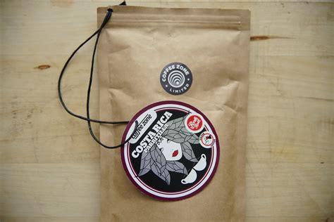 Coffee Zone ziw coffee zone kostaryka parritilla popularcoffee