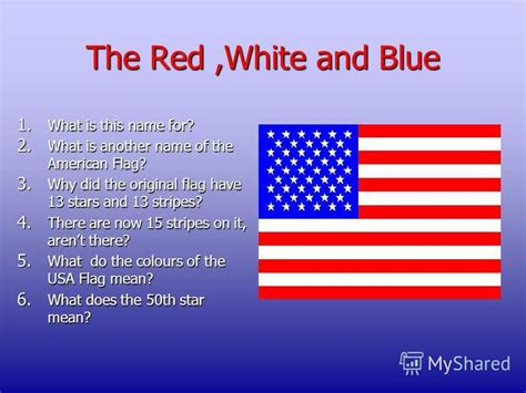 what are the colors of the flag what do the colors of the american flag