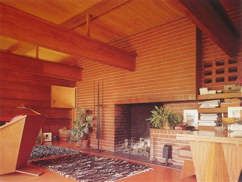 frank lloyd wright george sturges house usonian house the george sturges house by frank lloyd wright brentwood