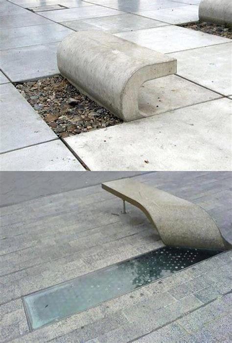 street benches design heatherwick street bench design