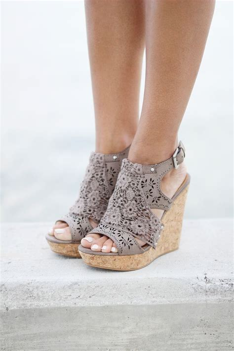 Sandal Laser Ab3 best 25 wedges ideas on wedge heels