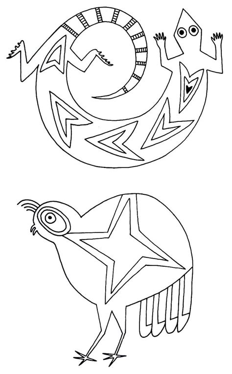 american coloring book american pottery coloring pages printable