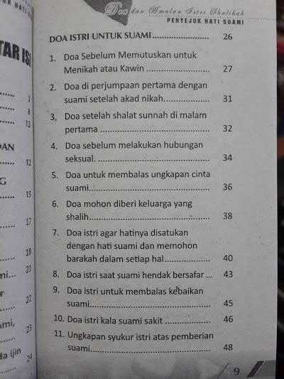 Buku Saku Amalan Di Malam Dan Hari Jum At buku saku himpunan doa dan amalan istri shalihah toko muslim title