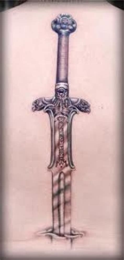 tattoo meaning sword sword tattoos and meanings