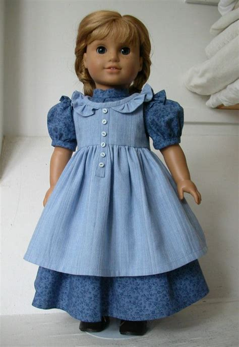 To Dresses Like Kirsten 25 And by Best 25 Kirsten American Doll Ideas On