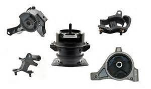 01 02 03 04 05 06 acura mdx engine motor mount set 3 5l