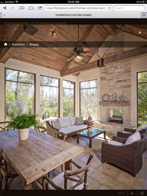160 best images about back porch redo on Pinterest