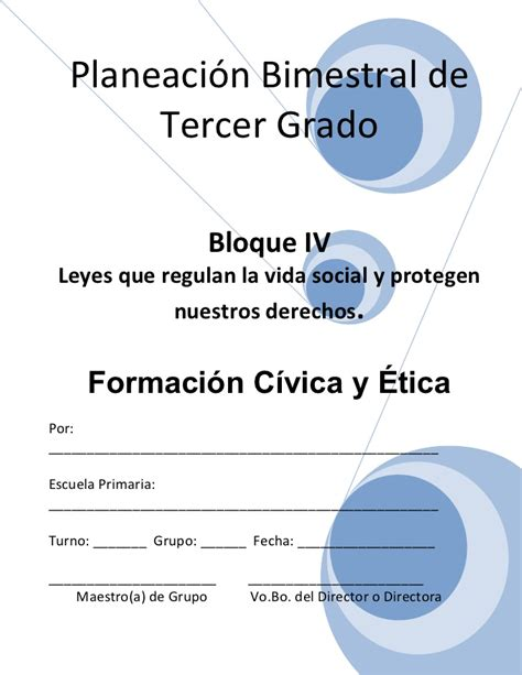 ejercicios de formacion civica y etica para colorear 3er grado bloque 4 formaci 243 n cy e