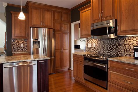 kitchen remodel in newport news virginia by jim hicks