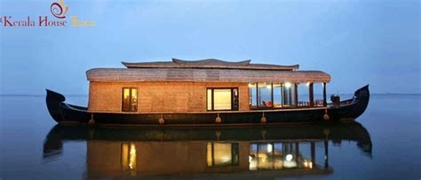 boat house quora who is the best houseboat provider in kerala quora