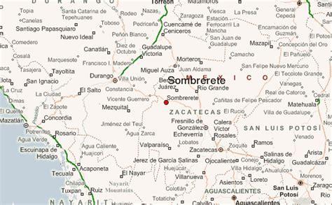 imagenes satelitales de sombrerete zacatecas gu 237 a urbano de sombrerete