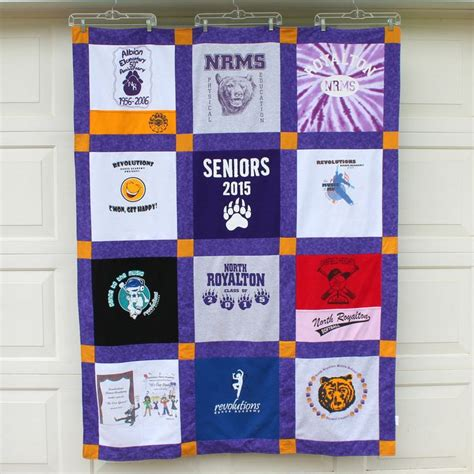 T Shirt Material Comforter by 210 Best Images About Memory Blankets On