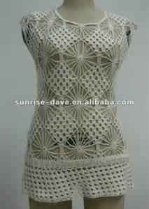 patrones de blusas tejidas a crochet pin tejido blusas tejidas de ganchillo a crochet con