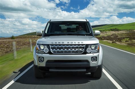 land rover lr4 2015 land rover lr4 reviews and rating motor trend