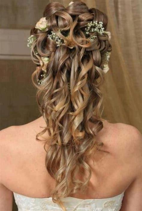 Wedding Hairstyles 2016 For Medium Hair by 59 Medium Length Wedding Hairstyles For 2016 Magment