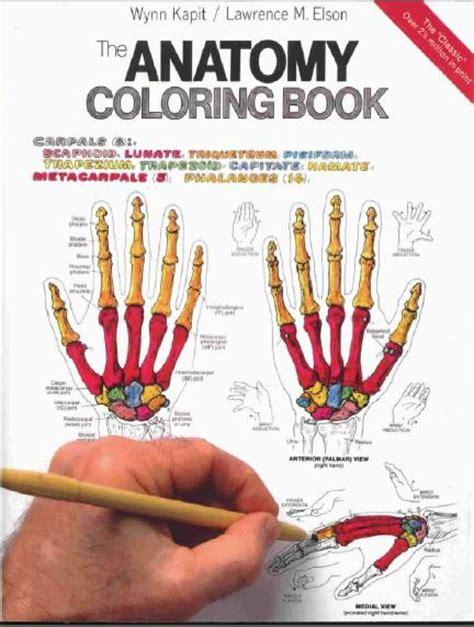 netter s anatomy coloring book pdf netter anatomia pdf