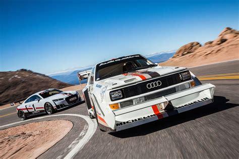 Pikes Peak Audi by Download Tipp Wallpaper Von Jps Audi Trip Zum Pikes Peak