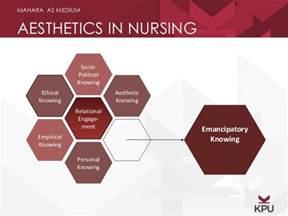 Aesthetic Nursing by J Kaminski Mahara