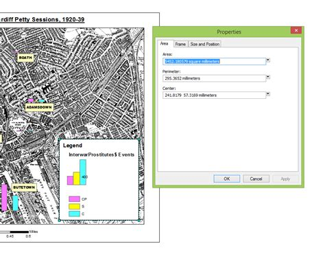 arcgis lock layout elements arcmap unable to edit legend in arcgis layout view
