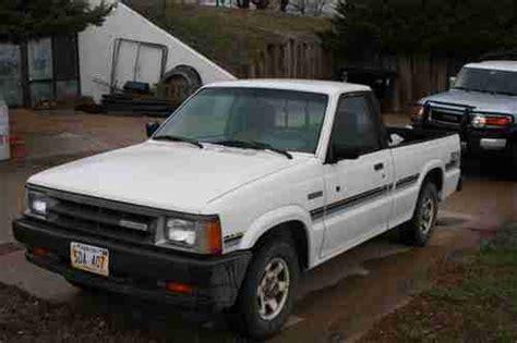 how it works cars 1988 mazda b series parental controls buy used 1988 mazda b2200 se 5 standard cab pickup 2 door 2 2l in elkhorn nebraska united states