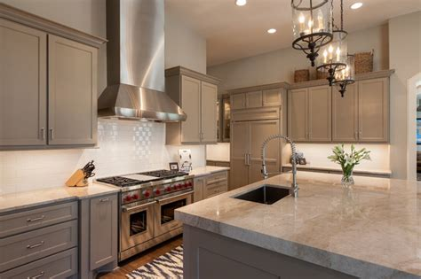 Houzz Kitchen Cabinets Beige Kitchen Cabinets Beige Cabinets Houzz Design Whit