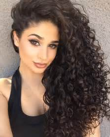 cuely hairstyles best 25 curly hairstyles ideas on pinterest