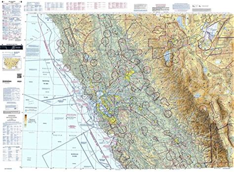 faa sectional faa chart vfr sectional san francisco ssf current edition