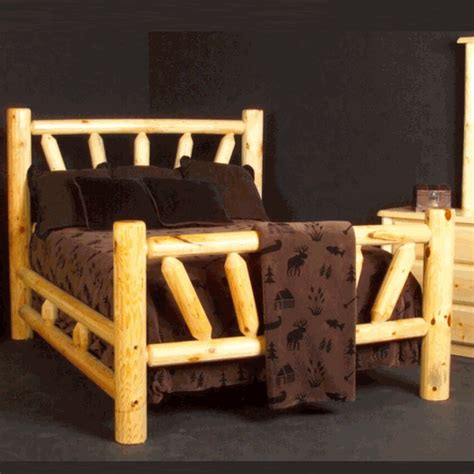pine log bedroom furniture furniture gt bedroom furniture gt log gt pine log