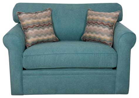 microsuede sofa sleeper teal sleeper sofa zipcode design martin convertible