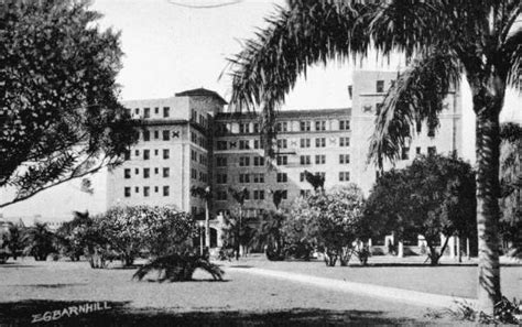 St Petersburg Fl Court Records Florida Memory Soreno Hotel Petersburg Florida