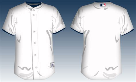 Baseball Jersey Template By Jayjaxon On Deviantart Baseball Jersey Template Psd