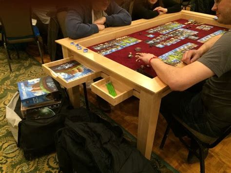 d and d table diy rpg gaming tables search d and d