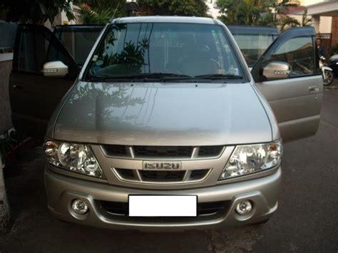Klakson Hella Mobil Isuzu Panther isuzu panther ls 2006 ulasan dan harga mobil baru mobil bekas
