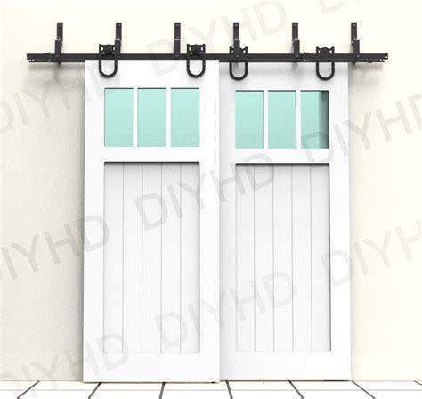cheap diy barn door hardware get cheap sliding barn door diy aliexpress