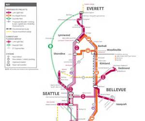 seattle map everett the morning news sound transit 3 gets a signal boost west seattle tree cutters turn themselves