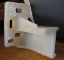 rear drawer slide socket g s600 swisco