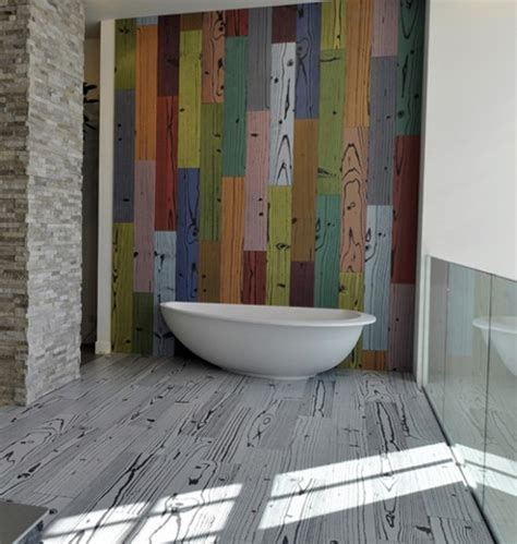 Stunning Modern Bathroom Tile Ideas 187 Inoutinterior Modern Bathroom Floor Tiles