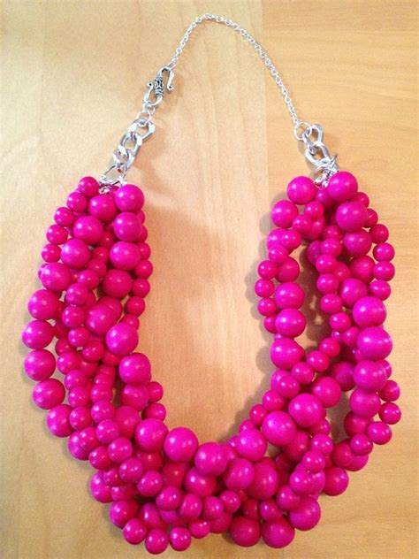 best 25 walmart statement necklace ideas on