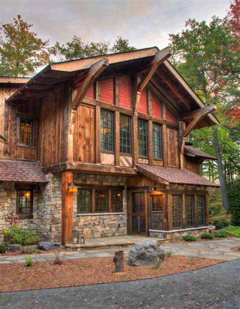 mountain home exteriors 17 rustic mountain house exterior design ideas style