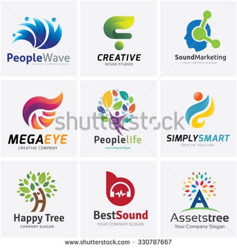 Tree Logo Setpeople Logo Setfamily Logo Stock Vector 356482706 Shutterstock Tree Logo Setpeople Logo Setfamily