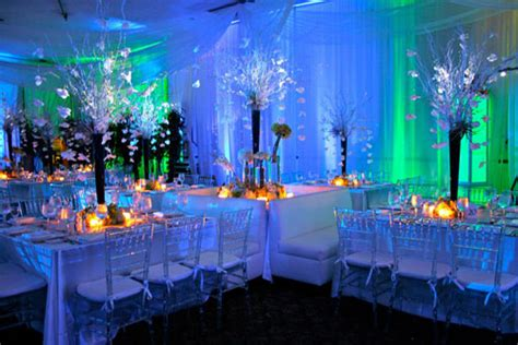 Event Lighting Miami Fort Lauderdale South Florida Lights Event