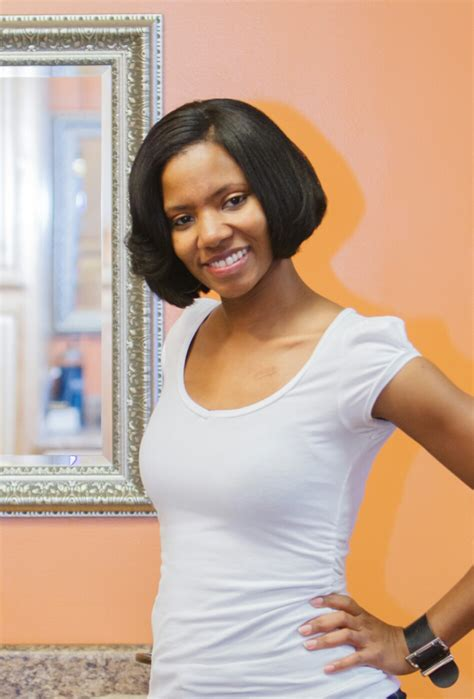 hairstylist in hton va specialize in short cut black women all star stylez richmond va s prestige hair salon