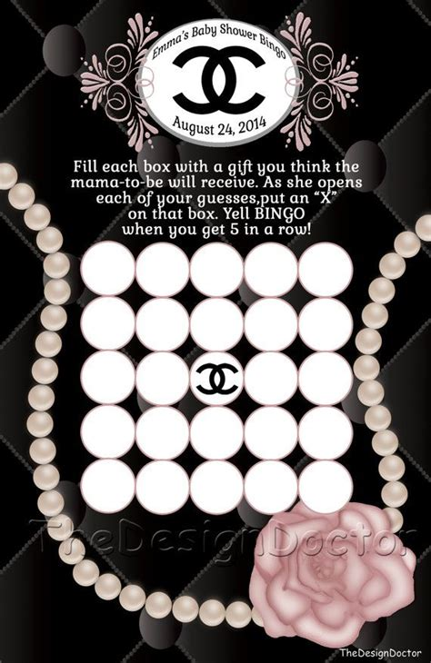1000 images about dyamond on chanel baby 1000 ideas about chanel baby shower on chanel