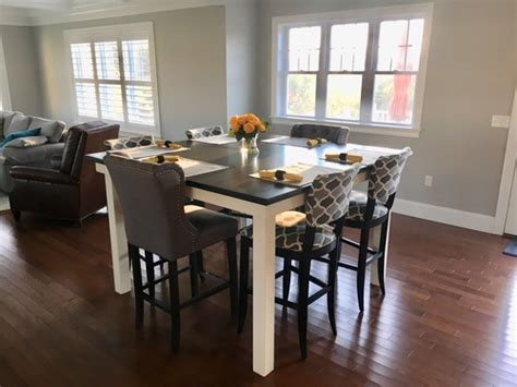 awesome high dining room table ideas rugoingmyway us awesome dining room tables bar height ideas rugoingmyway