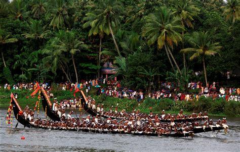 kerala boat race a glimpse of the boat races of kerala tripoclan