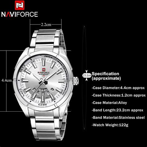 Jam Tangan Pria Automatic Skeleton Silver navi jam tangan analog pria 9038 silver jakartanotebook
