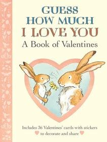 Guess How Much I You In The Winter By Sam Mc Bratney Jeram booksforkidsblog